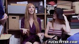 Lauren Phillips , Scarlett Snow...