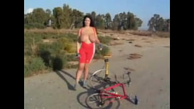 bicycle tits