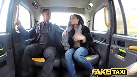 Fake Taxi Horny French...