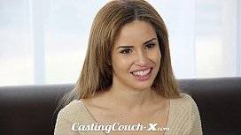 Casting Couch-X Exotic...