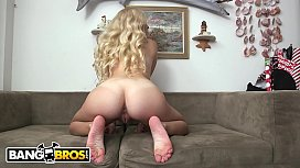 BANGBROS - Perfect Little Blonde...