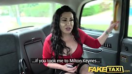 Fake Taxi Huge meaty...