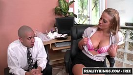 RealityKings - Big Tits Boss...