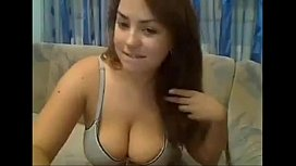 Awesome cam girl - live...