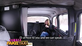 Female Fake Taxi Skinny...