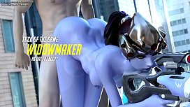 FapZone / Widowmaker Overwatch...
