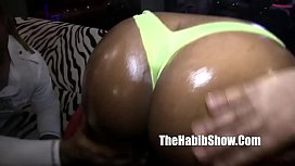 Sexy thick chocolate Ambitious...