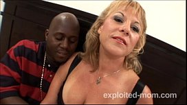 Big tits milf taking...