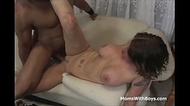 Mature Kayla Quinn Sex With Trainer - Full Movie