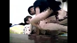 Asian Amateur Teen Couple...