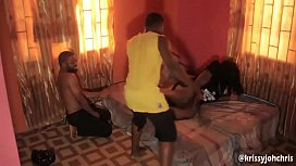Husband Caught Wife On Hidden Camera Fucking Another Man In Their Matrimonial Bed
