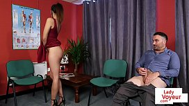 Alluring beauty helps sub...
