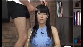 TV News Girl Japanese...