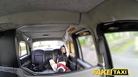 Fake Taxi huge creampie...