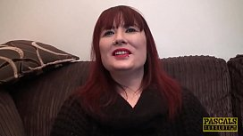 PASCALSSUBSLUTS - English redhead submits...
