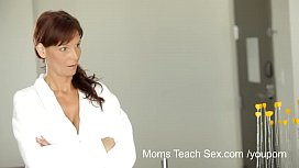 YouPorn - Moms Teach Sex...