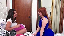 MOMMY'_S GIRL - Mommy'_s Lover Tricked Me! - Penny Pax, Reagan Foxx and Ella Knox