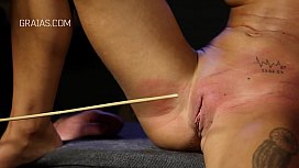 Caning and clamps right...