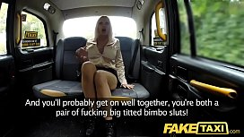 Fake Taxi Busty cock...