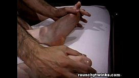 Amazing Gay Sensual Massage...