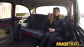 Fake Taxi Petite French...