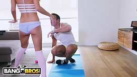 BANGBROS - Great Workout With...