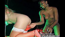 Jasmine Tame Strip Club...