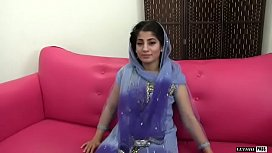 Sweet Arab darling with...