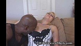 Shy Wife Takes Thick...