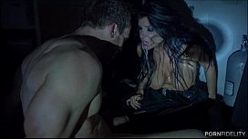 Romi Rain Squirting All...