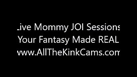 JOI Mommy Jerk Off Instructions