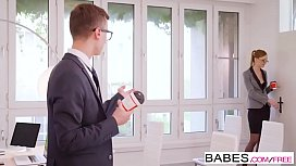 Babes - Office Obsession - Belle...