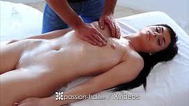 PASSION-HD Massage therapist...
