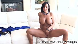 Lisa Ann Fucks the...
