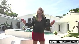 RealityKings - Milf Hunter - Alena...