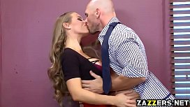 Johnny Sins thick cock...