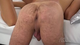 Girsrimming - Gina Gerson Prostate...