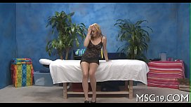 Massage seduction