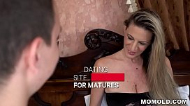18yo guy vs mature woman xnxx image