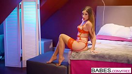 Babes - Office Obsession - Honey...