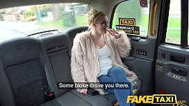 Fake Taxi Serial squirting...