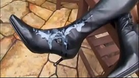 cum on shoe --- looking for quick sex in your area Visit: 25pussy.com