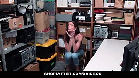 ShopLyfter - Strip Search Leads...