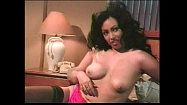 Latin chick double dicked...
