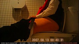 Milf caught in toilets by hidden cam sazz hot live cams hot live cams