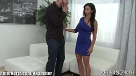 Huge tits Jewels Jade gets fucked by bartender - www.MyFapTime.com