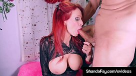 Hot Housewife Shanda Fay...