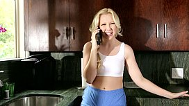Samantha Rone and Cherie...