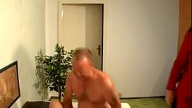 German Amateur Matures...