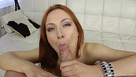REDHEAD ANAL FROM A...